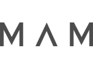 Logotipo MAM