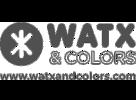 Isologo Watx