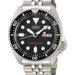 Reloj Seiko SKX007K2 Automático