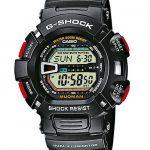 Reloj Casio G-9000-1VER
