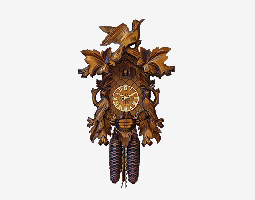 Reloj de cuco Engstler