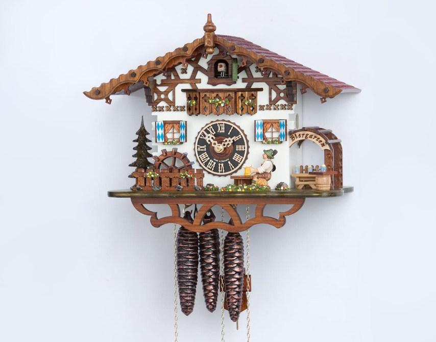 Reloj de cuco Hönes