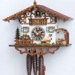 Reloj de cuco Hönes HO 665M