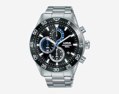 Reloj Lorus RM335FX9-s1 cronógrafo