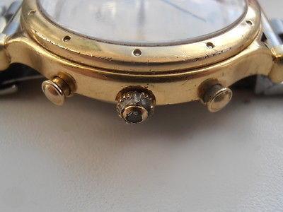Reloj Seiko 6M13-0010